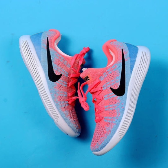 the latest 225d4 7d78a 1DAY Sale ✨Womens Nike Lunarepic Low Flyknit 2 NWT